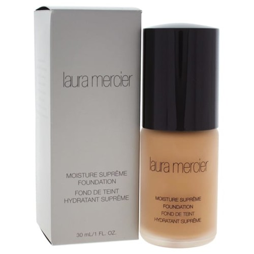 Laura Mercier Moisture Supreme Foundation Tawny Beige
