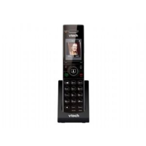VTech IS7101 - Cordless extension handset with caller ID/call waiting - DECT 6.0 - for VTech IS7121-2