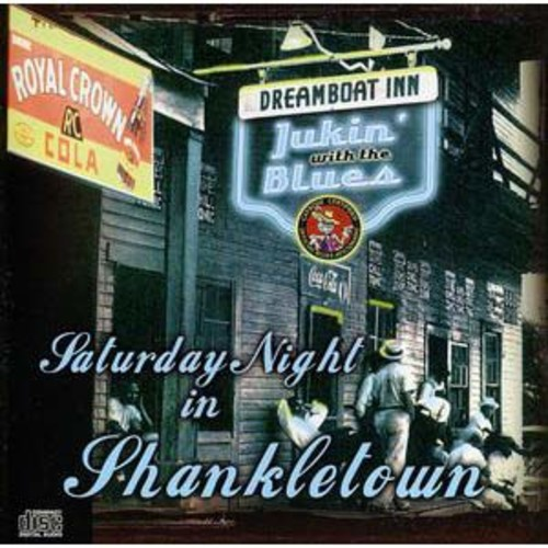 Saturday Night In Shankletown By Various Artists (Audio CD)