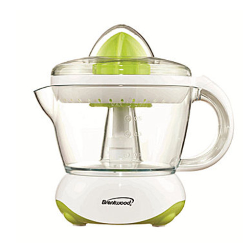 Citrus Squeezer/Juicer In White