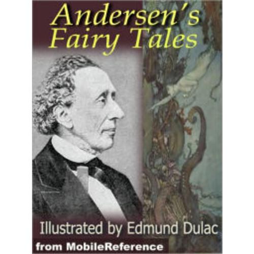 Andersen's Fairy Tales. ILLUSTRATED.