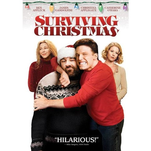 Surviving Christmas [DVD] [2004]