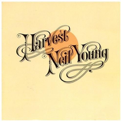 Harvest CD (1989)