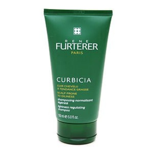 Rene Furterer Curbicia Lightness Regulating Shampoo, 5.1 fl. oz. [5 oz]