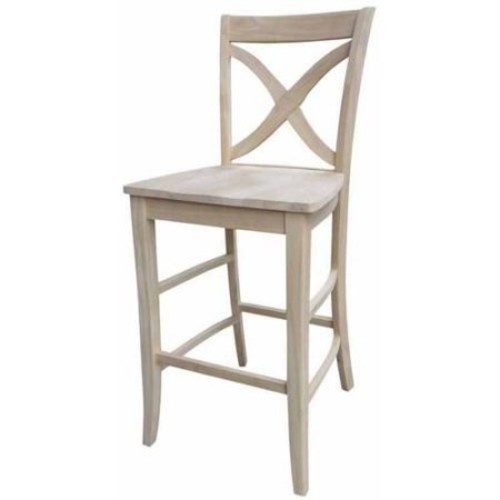 Vinyard Bar-Height Stool, 30
