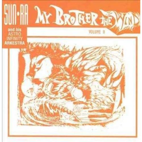 Sun Ra - My Brother the Wind: Vol. 2