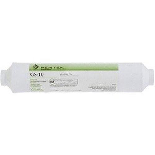 Pentek GS-10-B Sta-Rite Inline Water Filter, Granular Activated Carbon