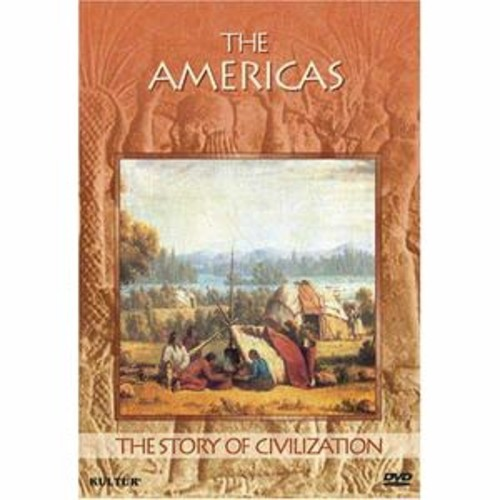 The Americas: The Story of Civilization DD2