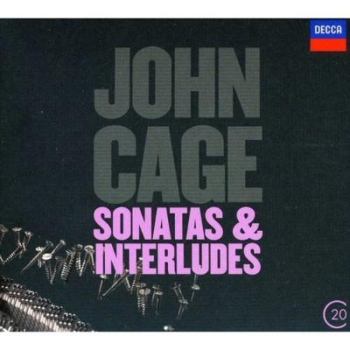 Cage: Sonatas & Interludes (20C)