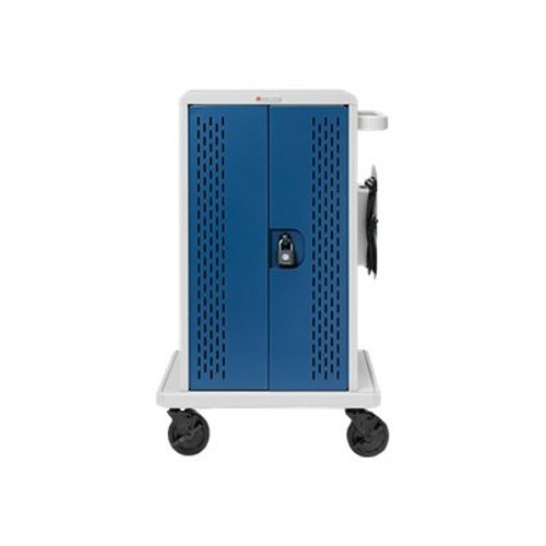 Bretford Manufacturing Store & Charge Core 36M - Cart