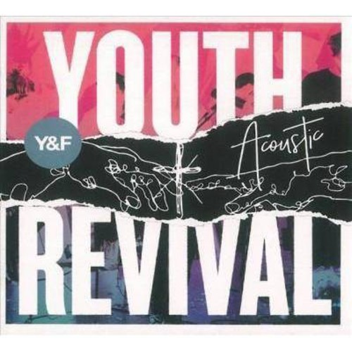 Hillsong Young & Fre - Youth Revival Acoustic (CD)