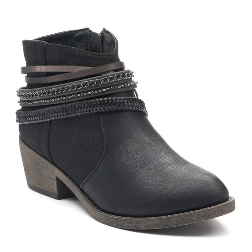 SO Squad Women's Ankle Boots