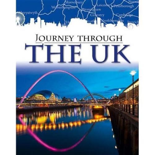 Journey Through the Uk (Paperback) (Anita Ganeri)