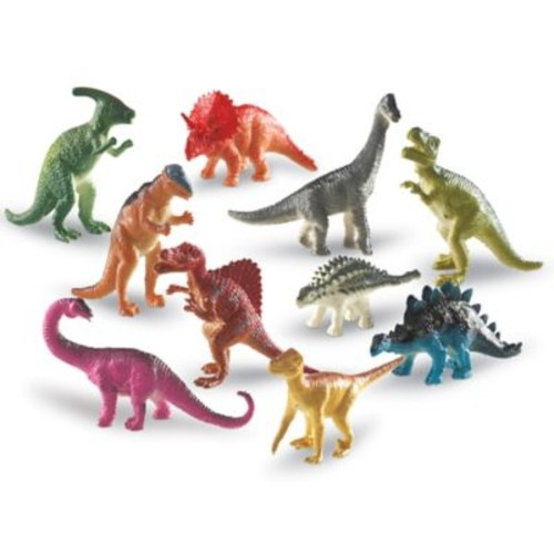 Learning Resources Dinosaur Counters