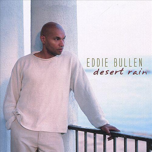 Desert Rain [CD]