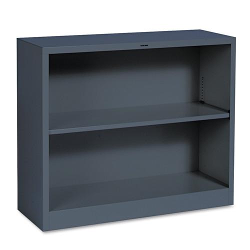 HON 29-inch Metal Bookcase