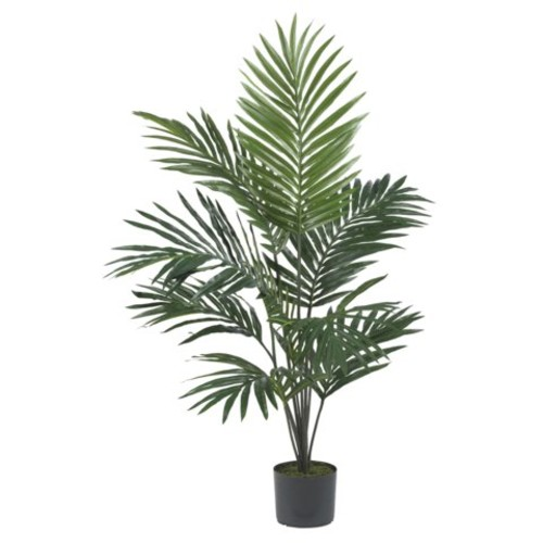 Nearly Natural - 5296 - 5 Ft Kentia Palm Silk Tree