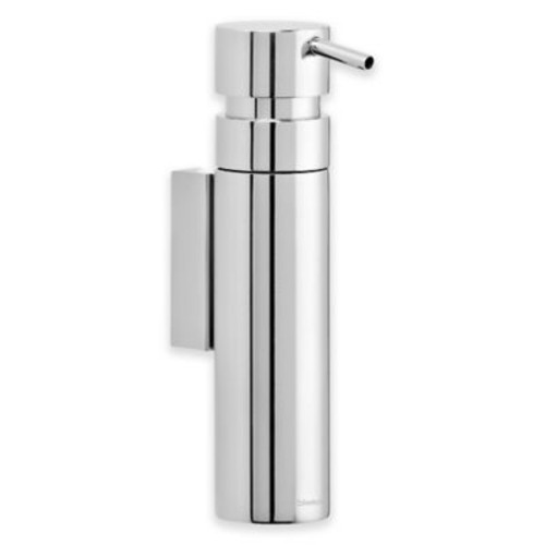 Nexio Wall Mounted Stainless Steel Soap Dispenser