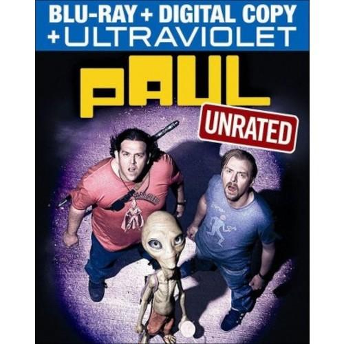 Paul (Blu-...