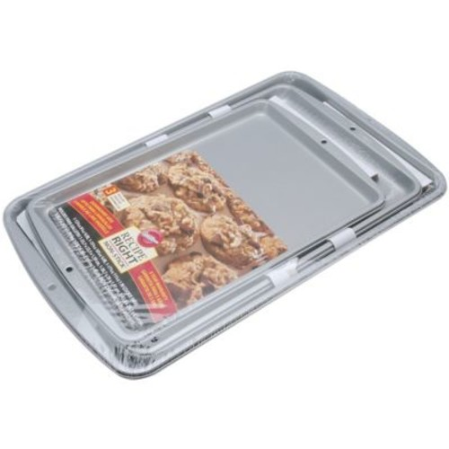 Wilton Non-Stick Cookie Pan Set