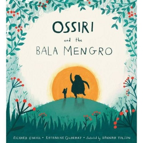 Ossiri and the Bala Mengro (Hardcover)