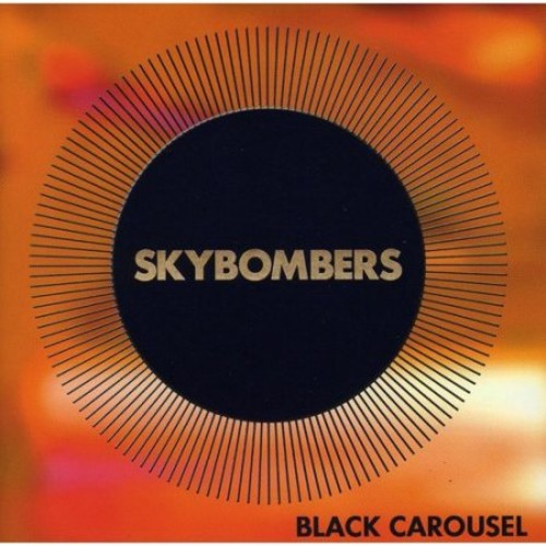 Black Carousel [CD] [PA]