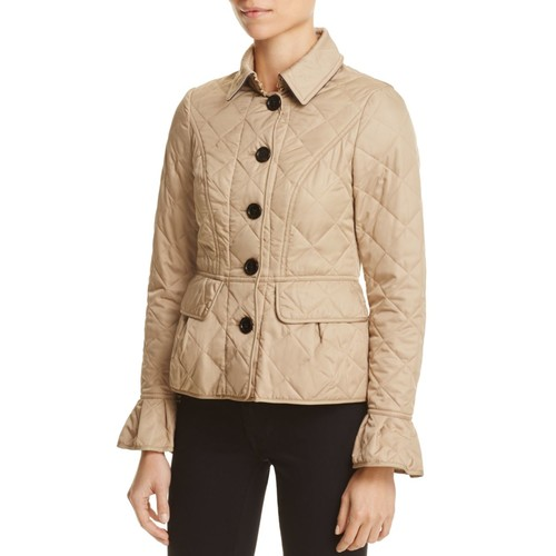 BURBERRY Clovelly Coat