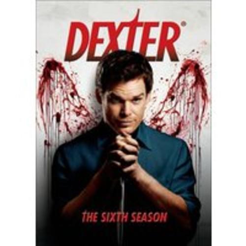 Dexter: The Sixth Season [4 Discs]