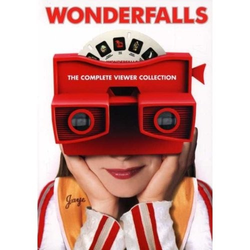 Wonderfalls: The Complete Viewer Collection (DVD)