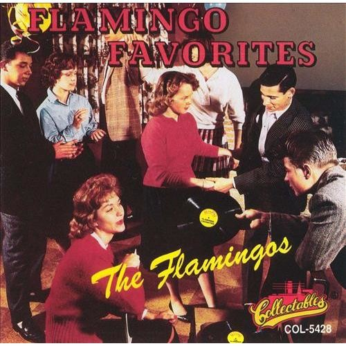Flamingo Favorites [CD]