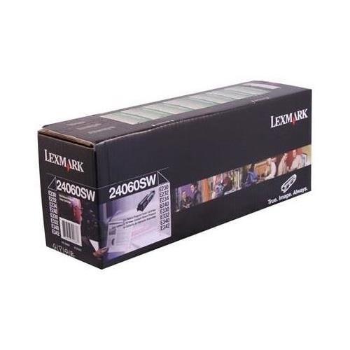 LEX24060SW - 24060SW Toner