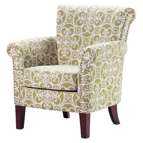 Annie Chair Sprout Green - JLA
