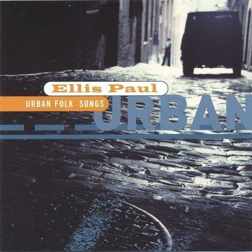 Urban Folk Songs [CD]