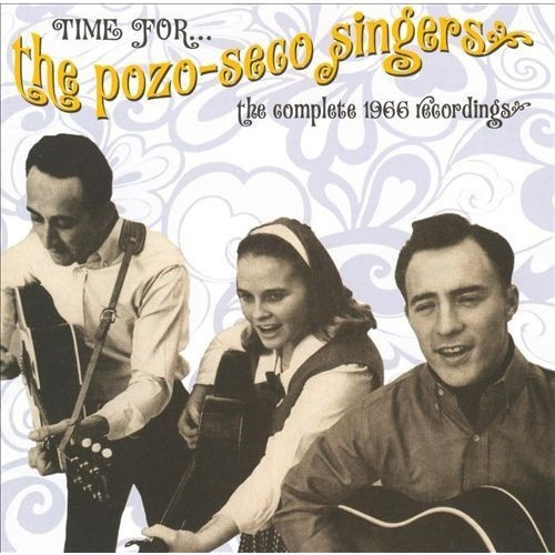 Time for: Best of Pozo-Seco Singers