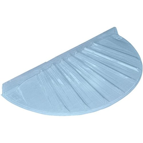 MacCourt Circular Low Profile Window Well Cover - 4020C