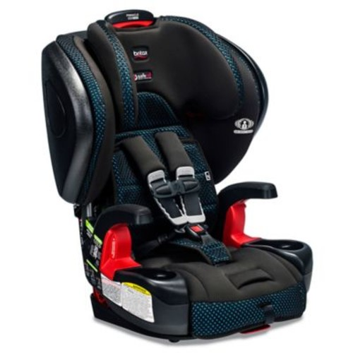 BRITAX Pinnacle ClickTight (G1.1) Cool Flow Harness-2-Booster Seat