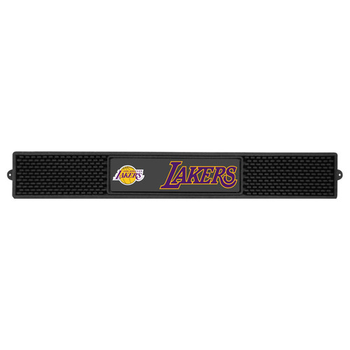 Los Angeles Lakers Drink Mat