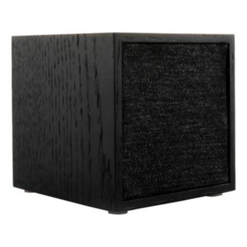 Cube Wireless Speaker [||color : Black/Black]