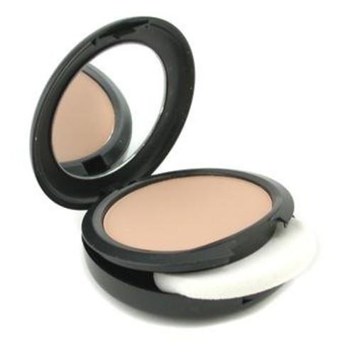 MAC Studio Fix Powder Plus Foundation NC35 for Women, 0.52 Ounce [NC35]