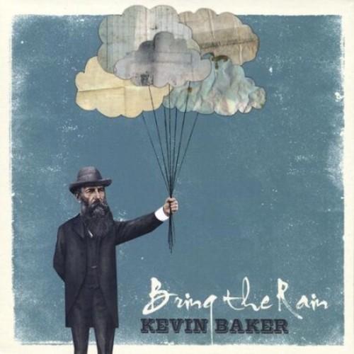 Bring the Rain [CD]
