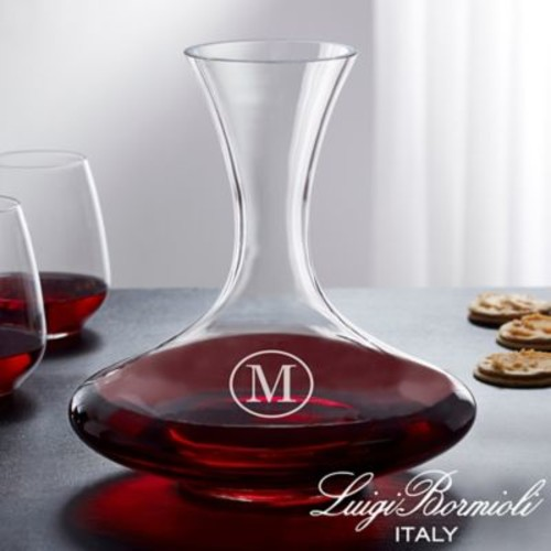 Luigi Bormioli Captain's Wine Decanter