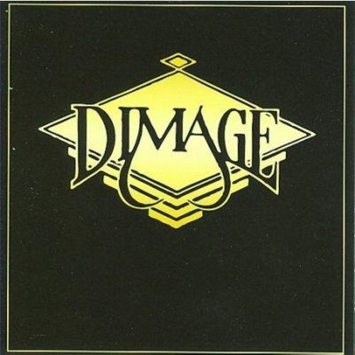 Dimage - It Takes Time: 1991-1993