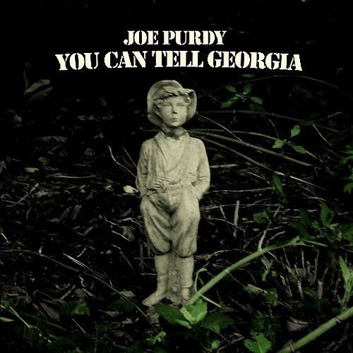 You Can Tell Georgia [CD]