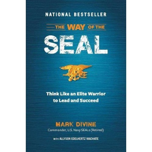 WAY OF THE SEAL, THE