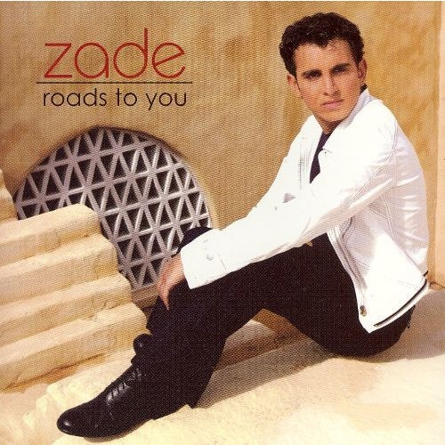 Roads to You [CD]