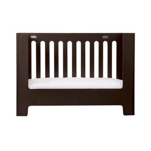 bloom Alma Papa Toddler Bed Rail in Cappuccino