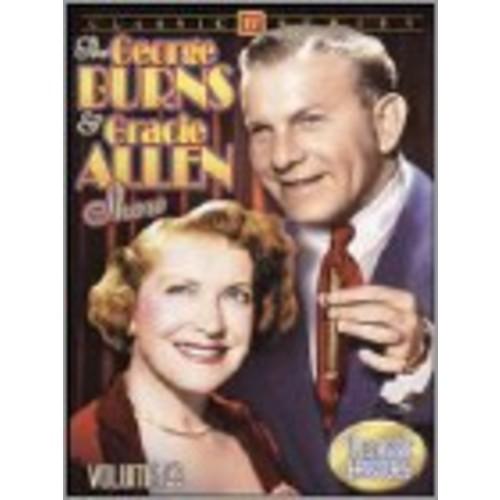 George Burns & Gracie Allen Show, Volume 2: George Burns, Gracie Allen, Ralph Levy: Movies & TV