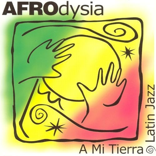 A Mi Tierra [CD]