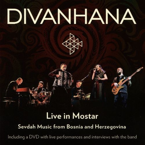 Flamenco Live (Live) CD