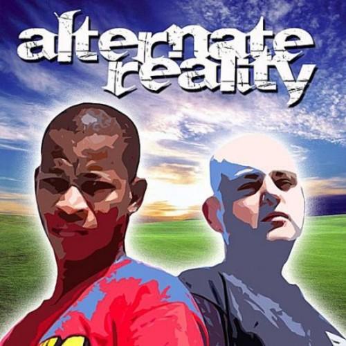 Alternate Reality [CD]